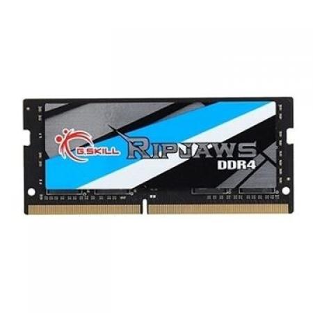G.SKILL SO-DIMM DDR4-2400 8GB
